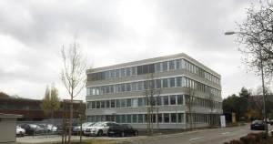 Geschäftsstelle der ZSO Unteres Fricktal