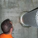 Überprüfung Luftfilter