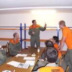 Ausbildung der Betreuer